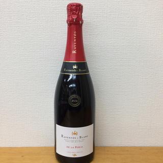 RAVENTOS I BLANC 750ml(シャンパン/スパークリングワイン)