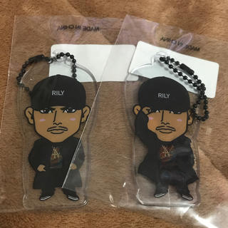 三代目 J Soul Brothers - 今市隆二クリアチャーム