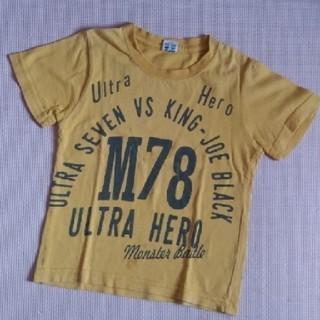 エムピーエス(MPS)のMPS  ウルトラセブン  Tシャツ 100cm(Tシャツ/カットソー)