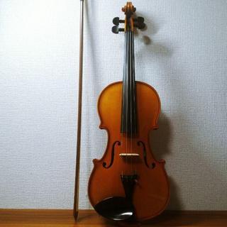 【良音手工機】ドヴォルザーク 4/4 チェコ バイオリン(ヴァイオリン)