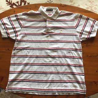 ノーティカ(NAUTICA)の新品‼︎ 80年代風 ノーティカ ポロシャツ サイズXL(ポロシャツ)