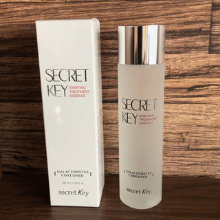シークレットキー(Secret Key)の新品♡【SecretKey】化粧水   シークレットキー(化粧水 / ローション)