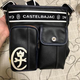 カステルバジャック(CASTELBAJAC)のCASTELBAJACカバン(ショルダーバッグ)