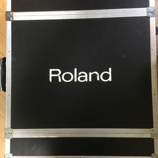 ローランド(Roland)のROLAND ラックケース(その他)