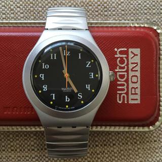スウォッチ(swatch)のswatch IRONY(腕時計(アナログ))