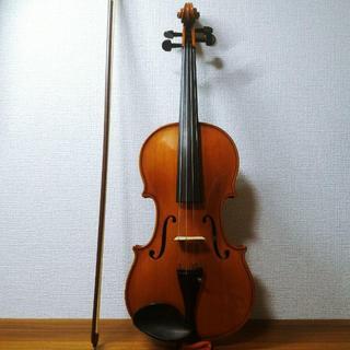 【美杢良音】スズキ 4/4 No.330バイオリン 1989(ヴァイオリン)