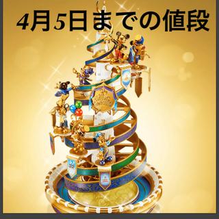 Disney - 東京ディズニーリゾート35周年記念 セレブレーションタワーフィギュア