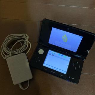 ニンテンドー3DS - 任天堂3DS