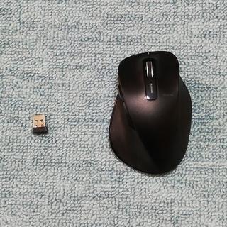 エレコム(ELECOM)の(マウス)ELECOM EX-G(PCパーツ)