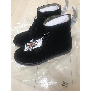 ジーユー(GU)のgu×STUDIO SEVEN ブーツ(ブーツ)