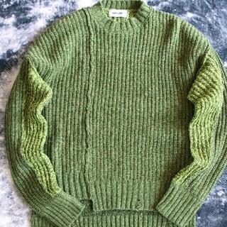 アンブッシュ(AMBUSH)のANBUSHセーター(ニット/セーター)