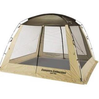 キャンパーズコレクション(Campers Collection)のキャンパーズコレクション スクリーンタープ(テント/タープ)