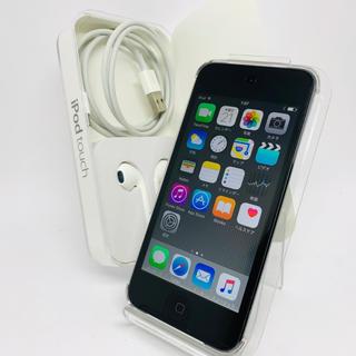 アイポッドタッチ(iPod touch)のApple ipod 第6世代 32GB バッテリー1080mAh(スマートフォン本体)