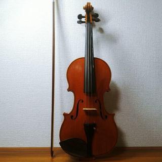 【良反響】ピグマリウス 4/4 S-113 バイオリン 1986 No2008(ヴァイオリン)