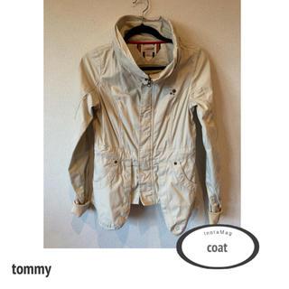 トミー(TOMMY)のスプリングコート♡美品トミー(スプリングコート)