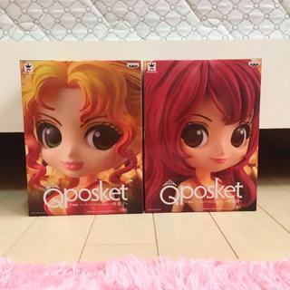 叶姉妹 Q-posket フィギュアセット