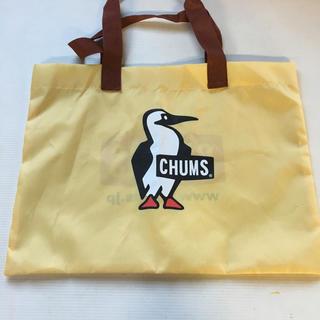 チャムス(CHUMS)のチャムス ナイロンバッグ(トートバッグ)