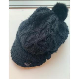 Roxy - ROXY ニット帽