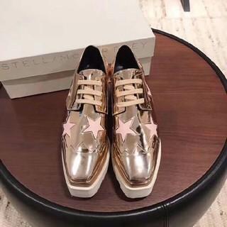 ステラマッカートニー(Stella McCartney)のStella McCartney Elyse スター ステラマッカートニー(ローファー/革靴)
