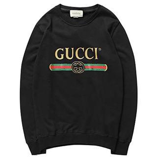 Gucci - GUCCI スウェット トップス
