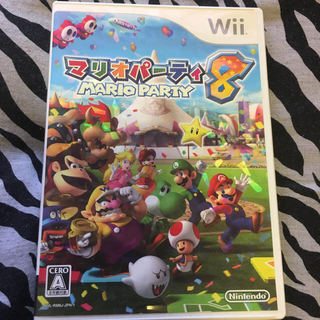 ウィー(Wii)のぐりちゃん様専用(家庭用ゲームソフト)