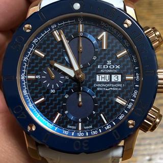 エドックス(EDOX)のエドックス(腕時計(アナログ))