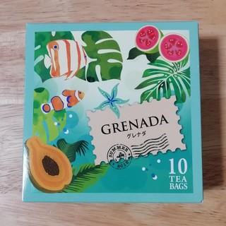 LUPICIA - ★新品未開封★ルピシア 紅茶 グレナダ ティーバッグ(10個入り)