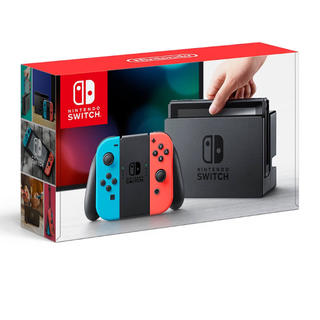 Nintendo Switch - 新品未使用!!Nintendo Switch 任天堂スイッチ