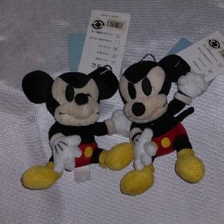 ミッキーマウス - 非売品 ミッキーマウス マスコット Disneybaby