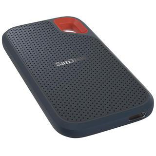 サンディスク(SanDisk)のSanDisk サンディスク エクストリーム ポータブル SSD 1TB(PC周辺機器)