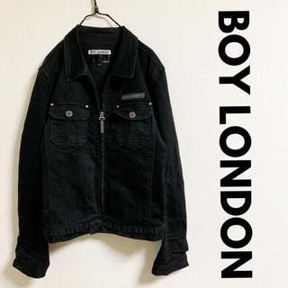 ボーイロンドン(Boy London)のBOY LONDON デニムジャケット(Gジャン/デニムジャケット)
