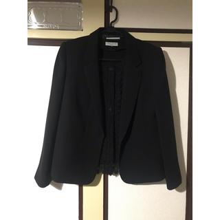 シマムラ(しまむら)のブラックフォーマル 礼服 喪服 3点セット 13号(礼服/喪服)