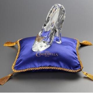 シンデレラ(シンデレラ)のシンデレラの靴(インテリア雑貨)