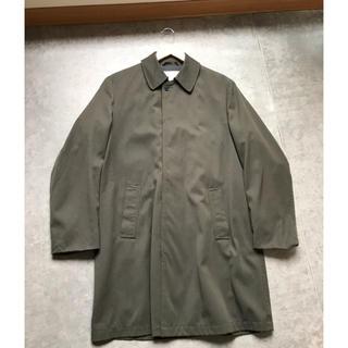 エンジニアードガーメンツ(Engineered Garments)のイギリス軍 レインコート ヴィンテージ ビンテージ(ステンカラーコート)