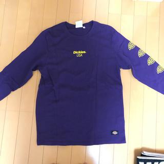 ディッキーズ(Dickies)のDickies 長袖 ロンティー(Tシャツ(長袖/七分))