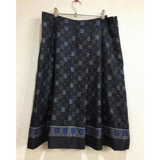 アマカ(AMACA)のアマカ  スカート  (ひざ丈スカート)