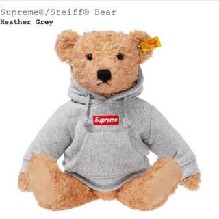Supreme - Supreme Steiff Bear