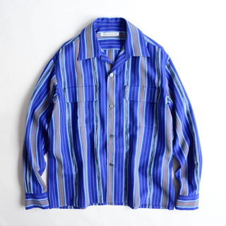 エンジニアードガーメンツ(Engineered Garments)の7x7 SEVEN BY SEVEN GUATEMALA SHIRT(シャツ)