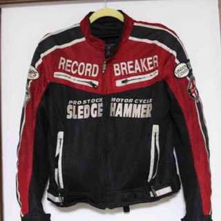 イエローコーン(YeLLOW CORN)のバイクウエア イエローコーン メッシュジャケット L(装備/装具)