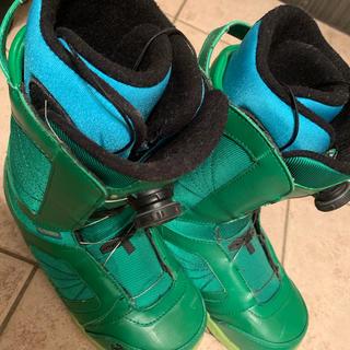 ケーツー(K2)のK2 ケーツー スノーボードブーツ(ブーツ)
