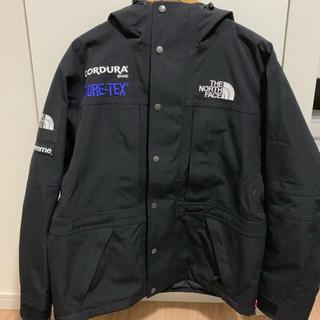 Supreme - supreme tnf expedition jacket S