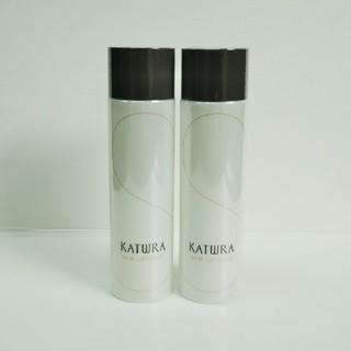 カツウラケショウヒン(KATWRA(カツウラ化粧品))のカツウラ・スキンローションA[3]しっとりタイプ 200ml 2本セット(化粧水 / ローション)