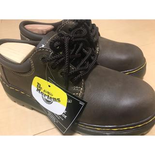 ドクターマーチン(Dr.Martens)のDr.Martens Bolt Steel Toe(ブーツ)