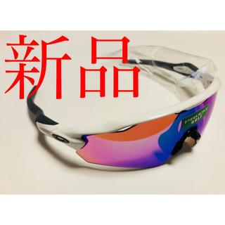 オークリー(Oakley)のオークリー レーダー EV 新品 送料込(サングラス/メガネ)