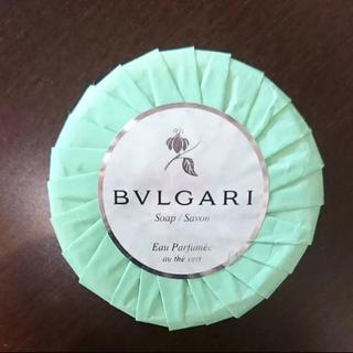 ブルガリ(BVLGARI)のブルガリ・オ・パフメ オーテヴェール ソープ 50g (ボディソープ / 石鹸)