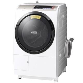 ヒタチ(日立)のHITACHI 日立電気洗濯乾燥機☆5年保証(洗濯機)