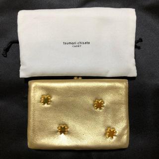ツモリチサト(TSUMORI CHISATO)の【ツモリチサト】二つ折財布(財布)