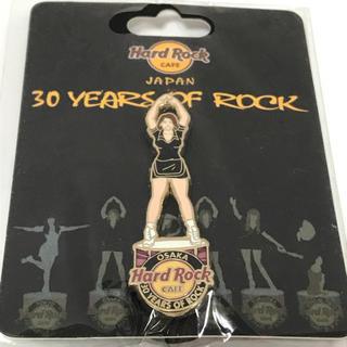 Hard Rock Cafe ピンバッチ✨(その他)