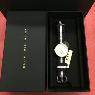 ダニエルウェリントン(Daniel Wellington)の26MM ダニエルウェリントン 腕時計 0906(腕時計)