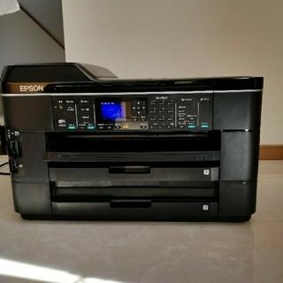 エプソン(EPSON)の【EPSON】PX1700F●ビジネスプリンター (OA機器)